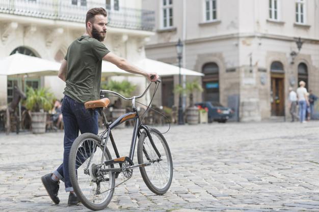 Zondag 16 augustus 2020 - 14 uur - Fotozoektocht met de fiets